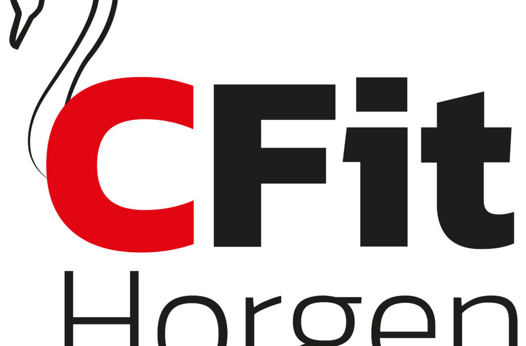 Logogestaltung CFit