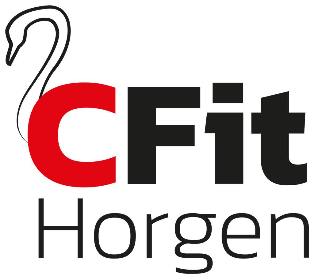 Logo für CFit Horgen