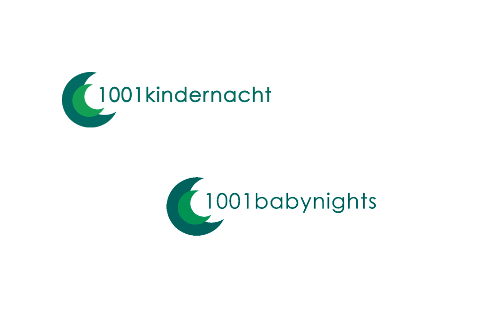 Logo 1001 Kindernacht